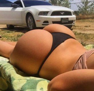 Leżing, plażing…
